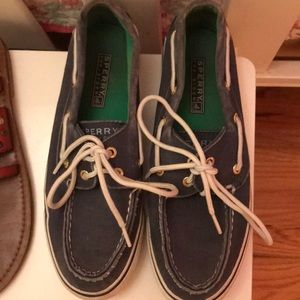 Sperry's Top-Sider Size 6